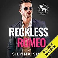 Reckless Romeo (Cocky Hero Club)