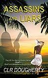 Assassins and Liars (J.R. Finn Sailing Mysteries #1)