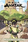 Avatar: The Last Airbender: Toph Beifong's Metalbending Academy (Avatar: The Last Airbender)