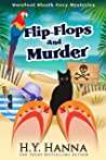 Flip-Flops and Murder (Barefoot Sleuth Cozy Mysteries #1)