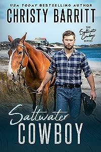 Saltwater Cowboy (Saltwater Cowboys #1)