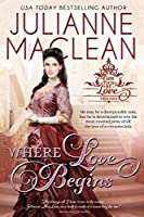 Where Love Begins (Can This Be Love, #3)