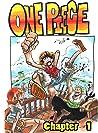One Piece Full series: Vol1 Chapter 1 Romance Dawn 0
