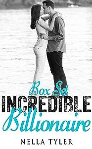 Incredible Billionaires Romance Series Box Set