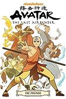 The Promise Omnibus (Avatar: The Last Airbender)