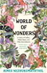 Book cover for World of Wonders: In Praise of Fireflies, Whale Sharks, and Other Astonishments
