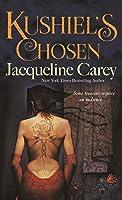 Kushiel's Chosen (Phèdre's Trilogy, #2)