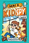 The Sound of Danger (Mac B., Kid Spy, #5)