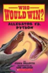 Who Would Win?  Alligator vs Python