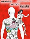 Heroes of the Yakuza: Adult Coloring Book
