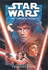 The Thrawn Trilogy audiobook review