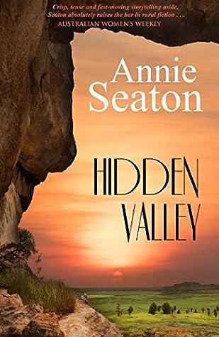 Hidden Valley by Annie Seaton