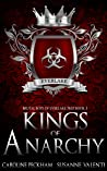 Kings of Anarchy (Brutal Boys of Everlake Prep #3)