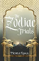 The Zodiac Trials (The Star Sign Trilogy Book 1)