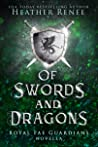 Of Swords and Dragons (Royal Fae Guardians, #0.5)