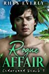 Rogue Affair (Cedarwood Beach, #3)