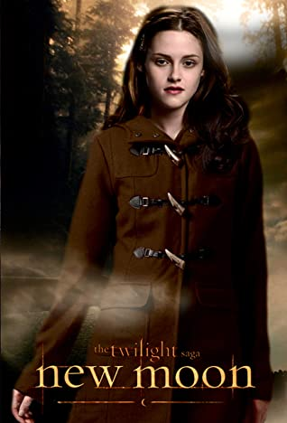 The Twilight Saga New Moon : ScreenPlay