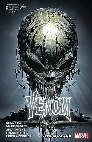 Venom by Donny Cates, Vol. 4: Venom Island