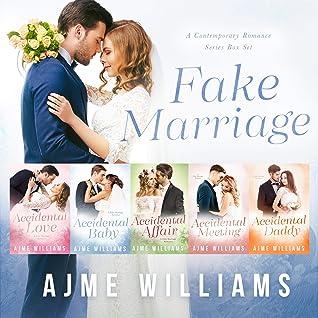 Fake Marriage: A Contemporary Romance Series Box Set