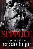 Supplice (Dark Legacy, la trilogie, #3)