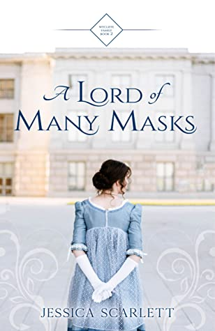 A Lord of Many Masks