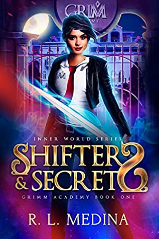 Shifters and Secrets