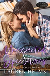 Unexpected Expectations (A 425 Madison Novel, #18)