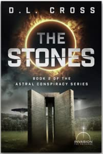 The Stones (Astral Conspiracy, #2)