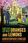Oranges and Lemons (Bryant & May #17)