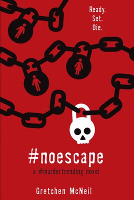 #NoEscape (#murdertrending, #3)