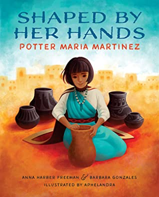 Shaped by Her Hands: Potter Maria Martinez