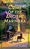 Crime of the Ancient Marinara (Tuscan Cooking School Mystery, #2)
