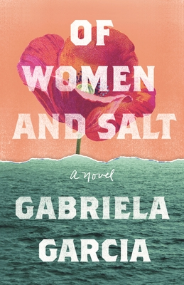 Of Women and Salt: A Novel