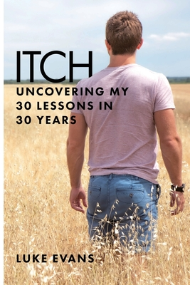 Itch: Uncovering my 30 lessons in 30 years