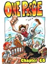 One Piece Full series: Vol8 Chapter 65 Prepared 129