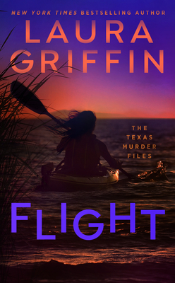 Flight (The Texas Murder Files, #2)