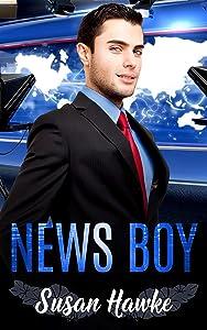 News Boy (News Boy Trilogy, #1)