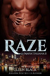 Raze (Skull Brothers nº 1)