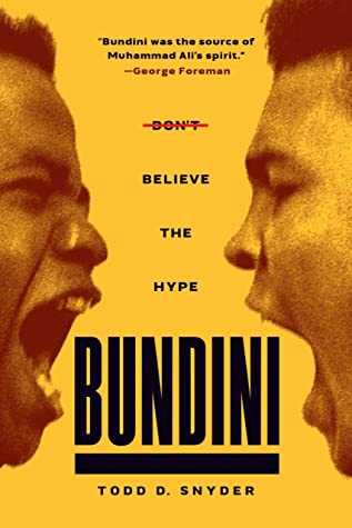 Bundini by Todd D. Snyder