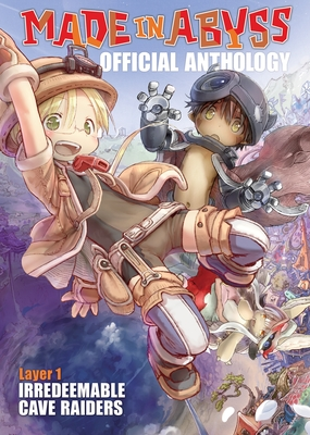 Made in Abyss Anthology, Vol. 1