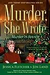 Murder in Season (murder, she wrote #52)