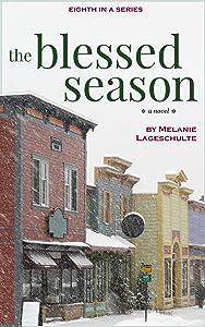 The Blessed Season (Melinda Foster, #8)