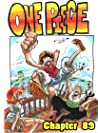 One Piece Full series: Vol10 Chapter 89 TradeOff 177
