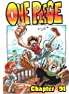 One Piece Full series: Vol11 Chapter 91 Darts 181