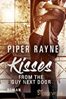 Kisses from the Guy next Door (The Baileys #2)