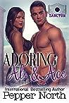 Adoring Ali & Ace (Sanctum #8)