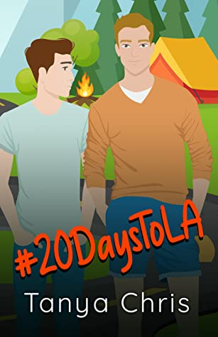 #20DaysToLA