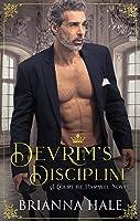 Devrim's Discipline (Court of Paravel, #1)