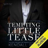 Tempting Little Tease (Forbidden Desires, #4)
