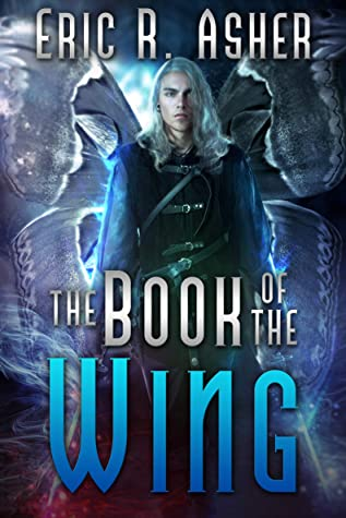 The Book of the Wing (Vesik 15)